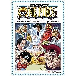 One Piece: Season Eight Voyage Two