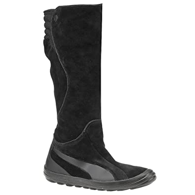 Zooney Tall Womens Boots Puma 79