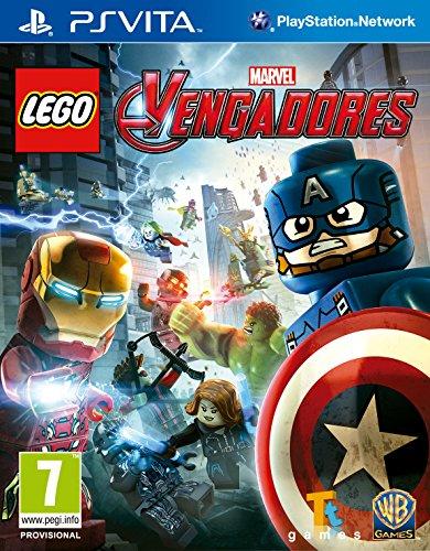 LEGO Vengadores