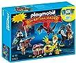 Playmobil Christmas 5493 Advent Calendar Dragons Treasure Battle
