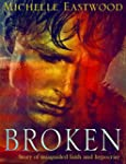 Christian Fiction: Broken (Christian...
