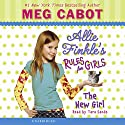 Allie Finkle's Rules for Girls #3: Best Friends and Drama Queens Audiobook by Meg Cabot Narrated by Tara Sands