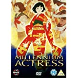 Millennium Actress [DVD]