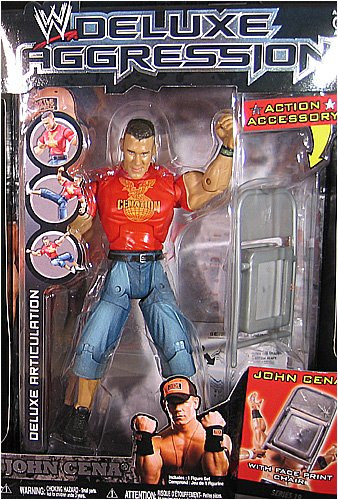 Toys For Low Prices : Buy low price toy rocket wwe deluxe aggression series