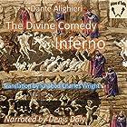 The Divine Comedy - Inferno Hörbuch von Dante Alighieri Gesprochen von: Denis G. Daly