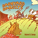 img - for Barnyard Bandits book / textbook / text book