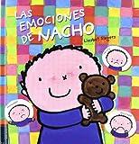 Los diversos acontecimientos en la vida de Nacho hacen que este reaccione de distinto modo. En el libro se recrean situaciones cotidianas con las que el lector se sentirá identificado. Un libro con solapas y juegos de descubrimiento para disfrutar co...