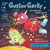 Ein Roboter dreht durch (Gustav Gorky 2) | Erhard Dietl
