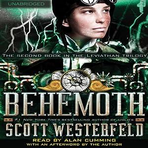 Behemoth | [Scott Westerfeld]