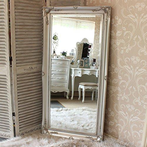 78e9a90a952c96 Grand miroir au sol - biblio gaby
