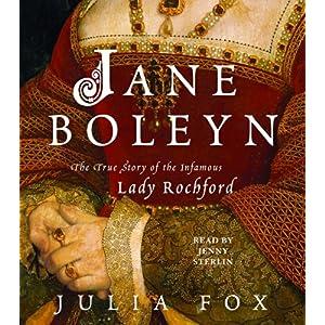 jane boleyn  the true story of