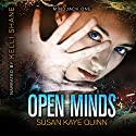 Open Minds: Mindjack, Book 1 Audiobook by Susan Kaye Quinn Narrated by Kelli Shane