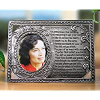 Broken Chain Remembrance Memorial Photo Frame