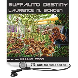 Buffalito Destiny