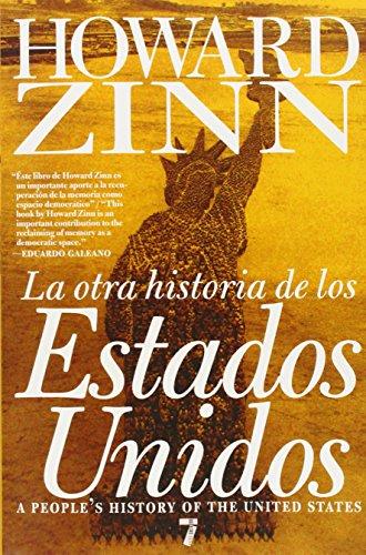 La Otra Historia de los Estados Unidos (Spanish Edition)
