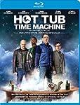 Hot Tub Time Machine (Bilingual) [Blu...