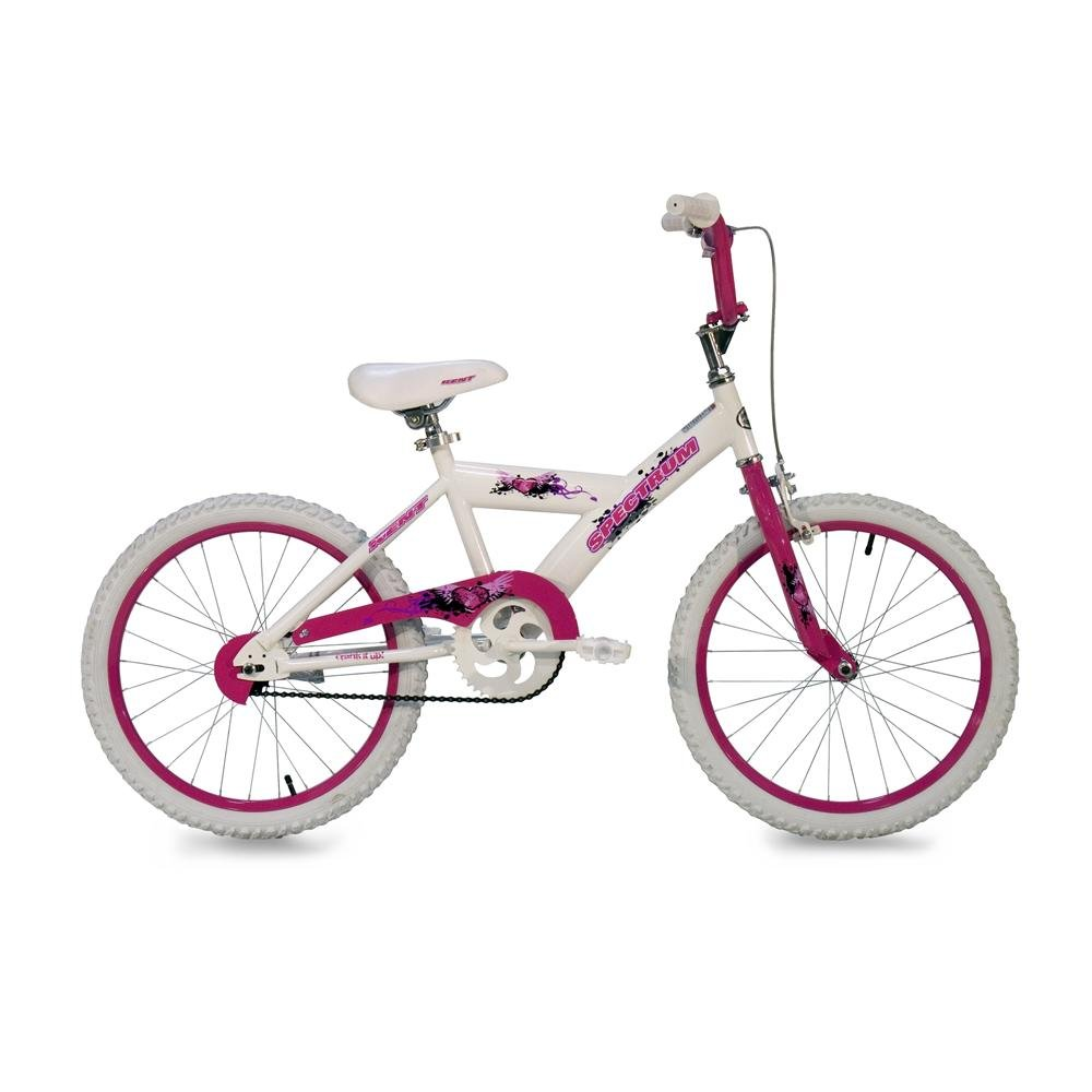 Best Girls Bikes 20 Inch Kent Girls Spectrum Bike