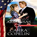 Laurel: Bride of Arkansas: American Mail-Order Brides Series, Book 25 Audiobook by Carra Copelin Narrated by Cindy Killavey