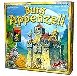 チーズのお城(Burg Appenzell )