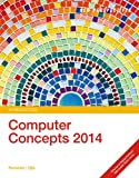 img - for New Perspectives on Computer Concepts 2014, Introductory (with Microsoft Office 2013 Try It! and CourseMate(TM) Printed Access Card) book / textbook / text book