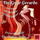 The Great Gerardo Hörspiel von Frank Wedekind Gesprochen von:  full cast