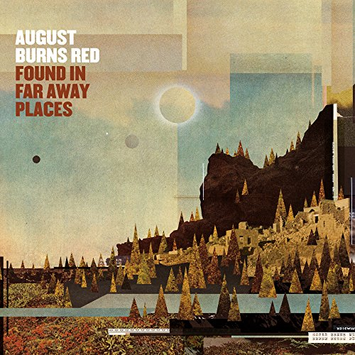 August Burns Red-Found In Far Away Places-CD-FLAC-2015-FiH Download
