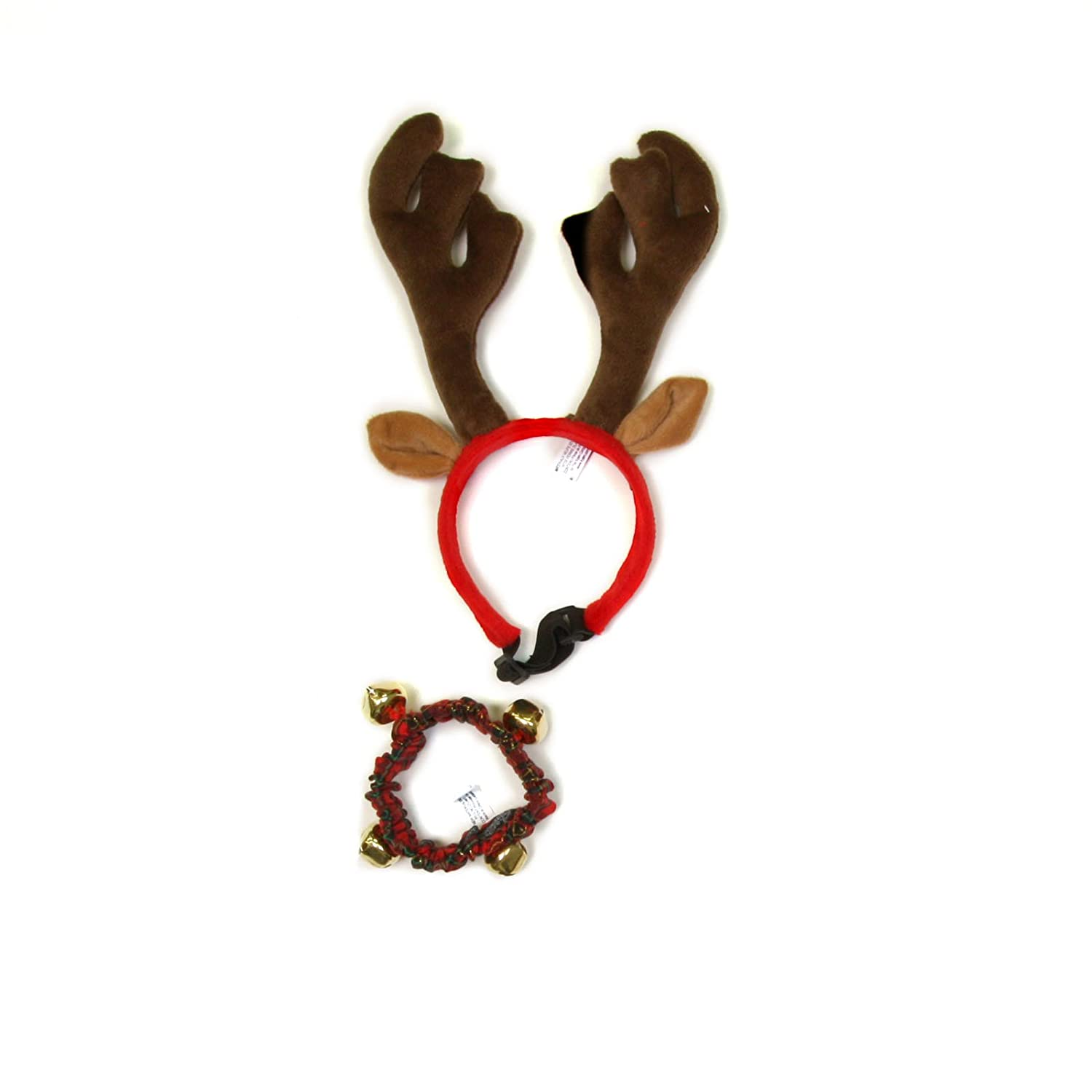 Dog Reindeer Ears