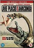Lake Placid vs. Anaconda [DVD] [2015]