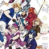 ST☆RISH「マジLOVE☆レボリューションズ」