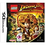LEGO Indiana Jones (Nintendo DS)by Activision