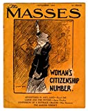 The Masses / November, 1915