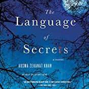 Language of Secrets: Rachel Getty and Esa Khattak Novels | Ausma Khan
