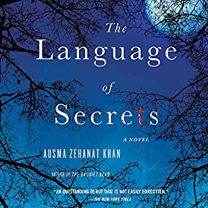 Language of Secrets Audiobook