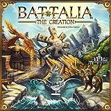 Battalia: La Creación - Die Schöpfung Construcción de la Cubierta Juego - Deutsch - Alemán