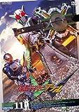 仮面ライダーW(ダブル)VOL.11【DVD】