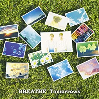 Tomorrows (CD+DVD) (TYPE-A)