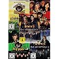 Die wilden Kerle 1 + 2 + 3 + 4 + 5 Jimi Blue Ochsenknecht (5-DVD's)