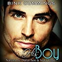 His Boy Audiobook by Bink Cummings Narrated by Nick J. Russo, Dorian Bane