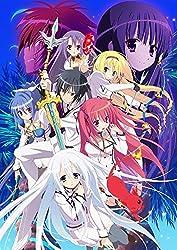 精霊使いの剣舞 第1巻 [Blu-ray]