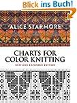 Alice Starmore's Charts for Color Kni...