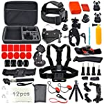 Erligpowht Kit GoPro Accesorios Kits...
