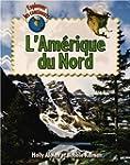 L'Am�rique du Nord