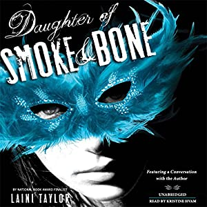 Daughter of Smoke and Bone | [Laini Taylor]