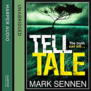 Tell Tale: A DI Charlotte Savage Novel Audiobook