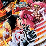 One Piece: Burning Blood - PS Vita [Digital Code]