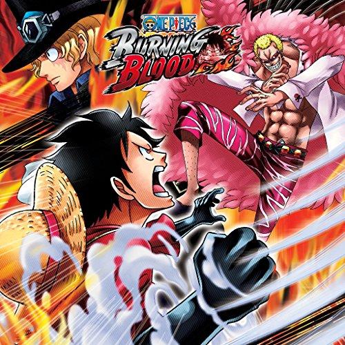 One-Piece-Burning-Blood-PS-Vita-Digital-Code