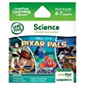 LeapFrog Explorer Game: Disney-Pixar Pals (for LeapPad and Leapster)