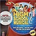 Mattel High School Musical Dvd Board Game 2 from Mattel