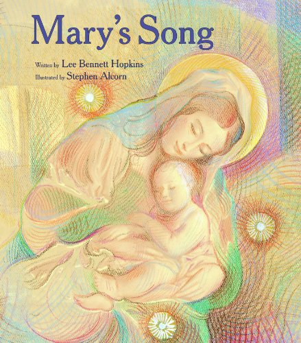 Mary's Song, Lee Bennett Hopkins