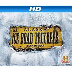 Ice Road Truckers Season 6 [HD]